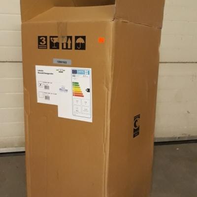 Mobilná klimatizácia MKT 291 - rozbalené