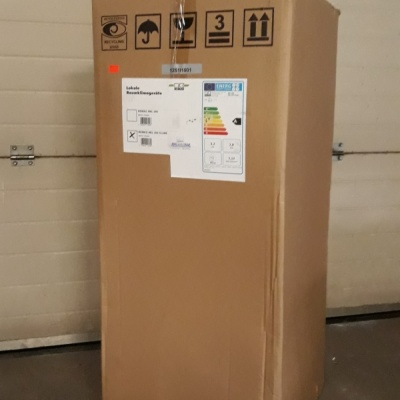 Mobilná klimatizácia RKL 300 - rozbalené