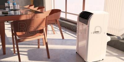 Ako vybrať klimatizáciu