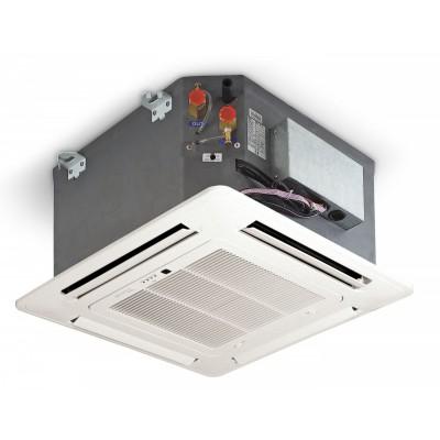 Kazetové klimatizácie RVD