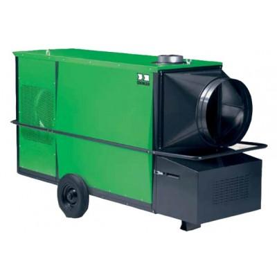 Olejový alebo plynový vykurovací automat CLK 80 RV