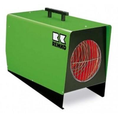 Elektrický vykurovací automat ELT 18-9