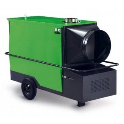 Olejový alebo plynový vykurovací automat CLK 120