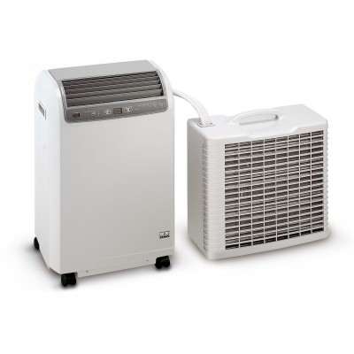 Mobilná klimatizácia RKL 491 DC