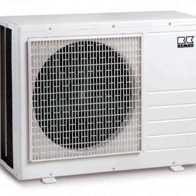 Splitová nástenná klimatizácia RVT 265 DC Invertor - 2,6 kW