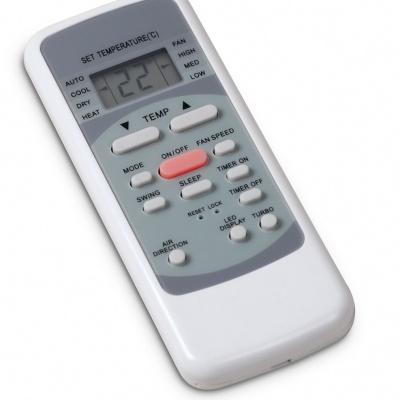 Splitová kazetová klimatizácia RVD 685 DC Invertor - 7,0 kW