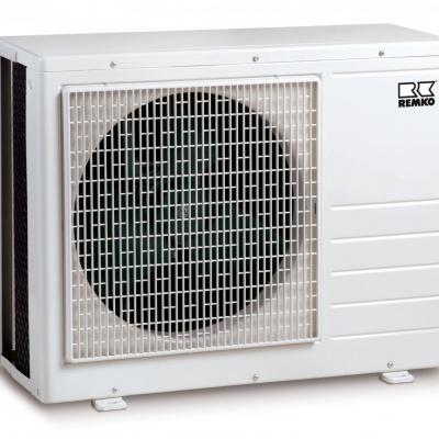 Klimatizácia parapet./podstrop. RXT 682 DC Invertor - 7,3 kW