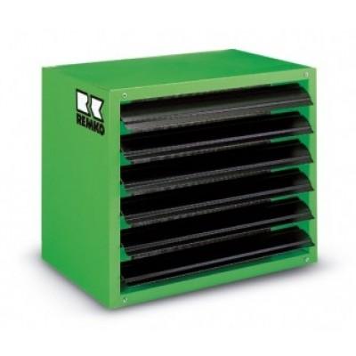 Teplovodné vykurovacie automaty PWW 100-4