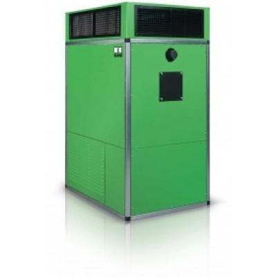 Univerzálne vykurovacie automaty VRS 100