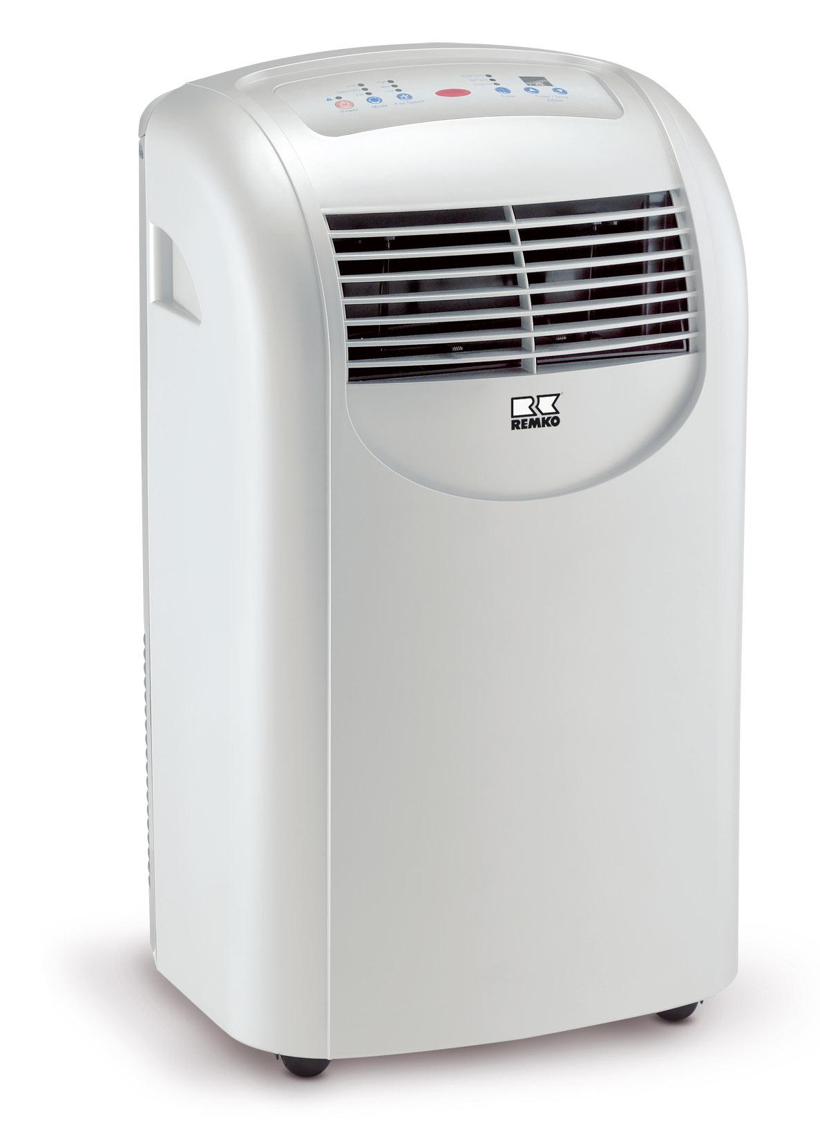 mobilní klimatizace MKT
